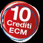 10 crediti ECM